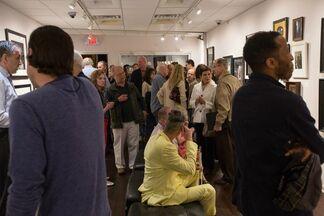 The 21st Century Handmade Print, installation view