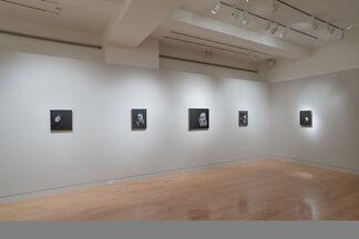 Sebastiaan Bremer: Nocturne, installation view