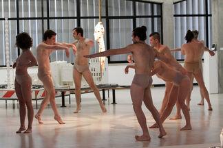 Shen Wei Dance Arts | Re-Turn. Artistic Vision of Shen Wei, installation view