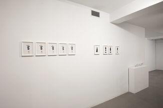 (M)eta(M)orphosis, installation view