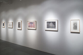 M'ONMA: TRANCE PILGRIMAGE, installation view