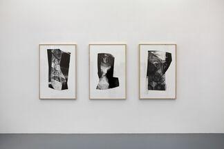 Henrik Strömberg – quarter of a kind, installation view