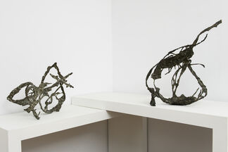 NOEMÍ MARTÍNEZ. Organic Silence [1954-1969], installation view
