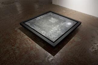 Simon Bilodeau: Ce que l'on ne voit pas qui nous touche, installation view
