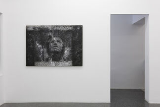 """Raha Raissnia """"Canto"""", installation view"""