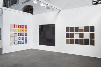 Sabrina Amrani at Art Brussels 2017, installation view