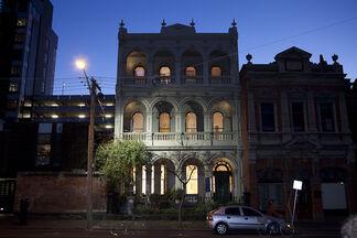 Alcaston Gallery at Sydney Contemporary Art Fair, installation view