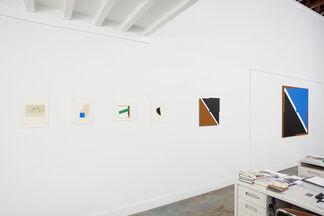 Tony DeLap, installation view