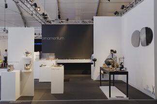 Ornamentum at Design Miami/ 2013, installation view