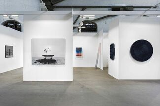 Galerie Ron Mandos at Art Brussels 2019, installation view