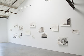 Order & Nature, installation view