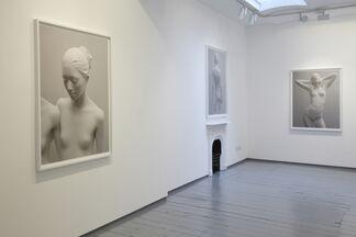 Don Brown - Yoko, installation view