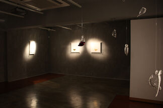 Jovial Yeung: In Peril, installation view