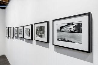 Cosmocosa at BAphoto 2017, installation view