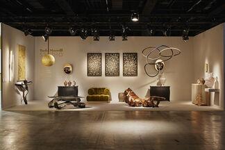 Todd Merrill Studio at Design Miami/ Basel 2017, installation view