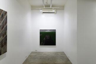 Progressive Confines, installation view