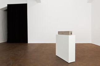 Zlatko Kopljar: From K series, installation view