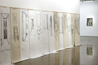 Spare Room, installation view