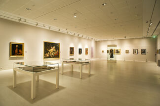 Orientalism in Polish Art, installation view
