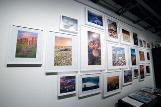 Lucas T. McMahon Shop Showcase, installation view