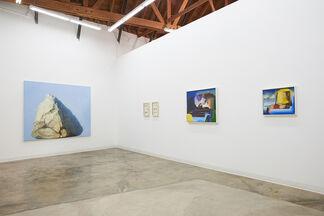 Summer Reverie, installation view