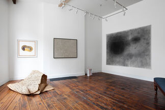 Mapping Time, installation view
