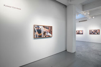 Reinier Gerritsen The Last Book, installation view