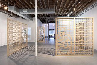 Ruby Sky Stiler: Sun Breaker, installation view
