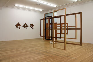 """Su-Mei Tse, """"one thousand and one dreams behind us ..."""", installation view"""