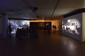 This is not Africa, This is us (Part I: Kunsthal Rotterdam) with Kudzanai Chiurai, installation view