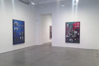 Matt Lipps, installation view