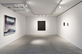 January Show, installation view