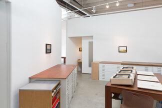 Elger Esser: Paysages Intimes, installation view
