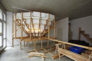 JOEY RAMONE at Art Rotterdam 2016, installation view