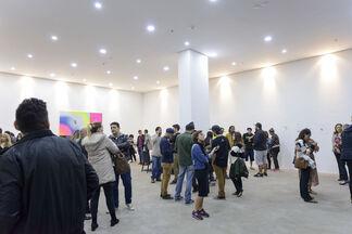 Oma Galeria at Latitude Art Fair, installation view