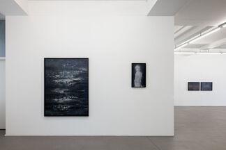 ANNA VOGEL Civitas, installation view
