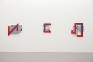 Revok 'Revok', installation view