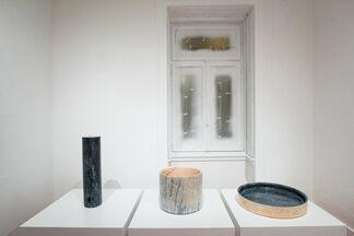 LiZbon in Zurich, installation view