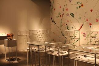 Antonella Villanova at Design Miami/ Basel 2015, installation view