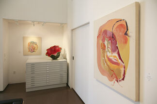 """Lilly Fenichel - """"Just You Just Me"""", installation view"""
