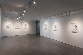 Afruz Amighi: No More Disguise, installation view