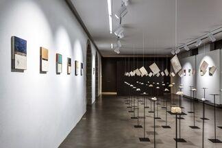 Yohei Nishimura, installation view