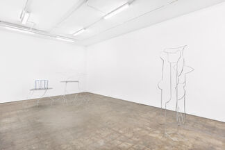 Urban Beings, installation view