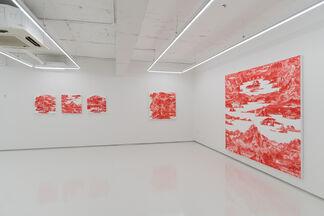 Art Delight at SWAB Barcelona 2020, installation view