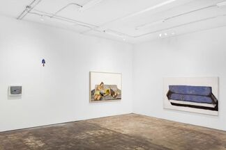 José Manuel Mesías: About the Absolute Truth, installation view