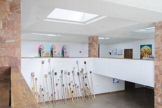 Show Promise by Zenko Fondation, installation view