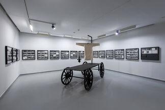 Dramatization, installation view