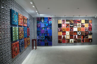 Coral Bourgeois, installation view