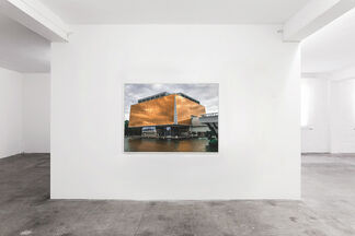 Autodidacts - The Print Atelier, installation view
