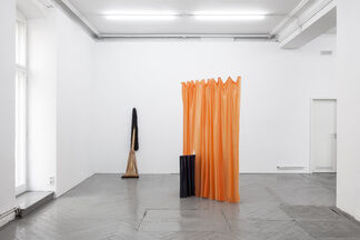 CONDITION: UNCANNY, installation view